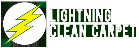 Lightning Clean Carpet